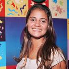 Jamile Santos Lima (Estudante de Odontologia)