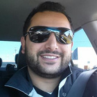 Dr. Ali Haidar (Cirurgião-Dentista)