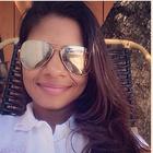 Crystine Santos (Estudante de Odontologia)