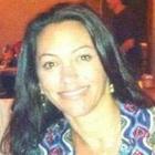 Dra. Cristiane Ribeiro (Cirurgiã-Dentista)