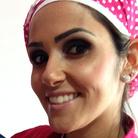 Dra. Savanah Borges Araújo Fleury (Cirurgiã-Dentista)