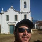 Rodrigo Junqueira (Estudante de Odontologia)