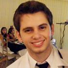 Lucas Louzano (Estudante de Odontologia)