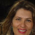 Dra. Cris Oliani (Cirurgiã-Dentista)