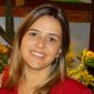 Dra. Larissa Lino Lourenço Ferreira (Cirurgiã-Dentista)