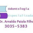 Dr. Arnaldo Paiola Filho (Cirurgião-Dentista)