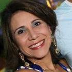 Dra. Ana Virginia Sampaio Castilho (Cirurgiã-Dentista)