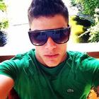 Ramon Fagundes (Estudante de Odontologia)