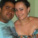 Amanda Cristina dos Santos Gomes (Estudante de Odontologia)