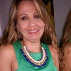 Dra. Lidia Santana Mota (Cirurgiã-Dentista)
