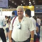 Dr. Natanael Henrique Ribeiro Mattos (Cirurgião-Dentista)