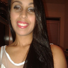 Jaciara Fagundes (Estudante de Odontologia)