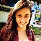 Ariele Justino (Estudante de Odontologia)