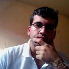 Karl Marx Coelho de Carvalho (Estudante de Odontologia)