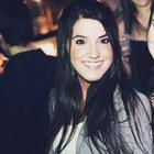 Larissa Koch (Estudante de Odontologia)