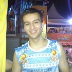 Gabriel Ferreira Bello (Estudante de Odontologia)