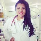 Ana Lhamas (Estudante de Odontologia)