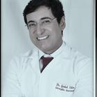 Dr. Gediel Pereira da Silva (Cirurgião-Dentista)