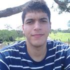 Alexandre Alcino (Estudante de Odontologia)