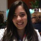 Dra. Larissa Marchi de Oliveira (Cirurgiã-Dentista)