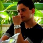 Cleto Cavalcanti (Estudante de Odontologia)