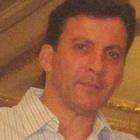 Dr. Pedro Alberto Oliveira (Cirurgião-Dentista)
