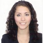 Vania Sánchez Gamarra (Estudante de Odontologia)