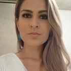 Juliana Aparecida de Souza (Estudante de Odontologia)