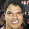 Ricarlos Dias (Estudante de Odontologia)