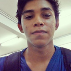 Kydson Felip (Estudante de Odontologia)