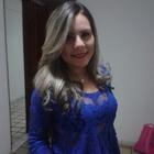 Maria Conceição Soares da Silva (Estudante de Odontologia)