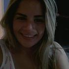 Valéria Queiroz (Estudante de Odontologia)