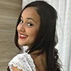 Emily Rego (Estudante de Odontologia)