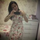 Carolina Melo (Estudante de Odontologia)