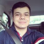 Dr. Bruno Araujo Canedo (Cirurgião-Dentista)