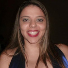 Jaqueline Santana (Estudante de Odontologia)