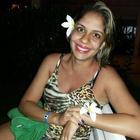 Dra. Luana Graziella Correia (Cirurgiã-Dentista)