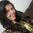 Leocrécia Lima Knack (Estudante de Odontologia)