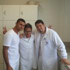 Rogerio Nunes (Estudante de Odontologia)