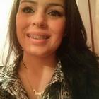 Aline de Oliveira (Estudante de Odontologia)