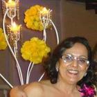 Dra. Marileda Cardoso Caetano (Cirurgiã-Dentista)