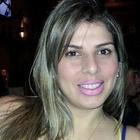 Aline Alvarenga Rosa (Estudante de Odontologia)