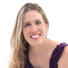 Dra. Diana Borges Leal (Cirurgiã-Dentista)
