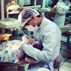 Ézio Brunno Silva de Carvalho (Estudante de Odontologia)