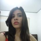 Mayara Emilly (Estudante de Odontologia)