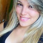 Natalia Andrade (Estudante de Odontologia)
