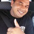 Elias Santos (Estudante de Odontologia)