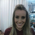 Inys Machado (Estudante de Odontologia)