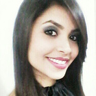 Juliene Francisquinho (Estudante de Odontologia)
