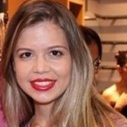 Rayssa Campos (Estudante de Odontologia)